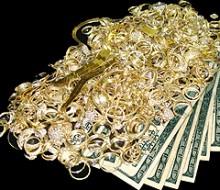 we sell gold ny