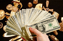 cash for gold new york