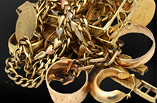 sell gold jewelry new york